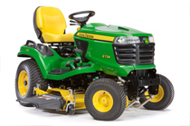 riding lawn mowers for sale tractors for sale john deere ca